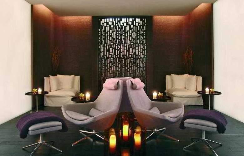 Sofitel Los Angeles - Hotel - 11