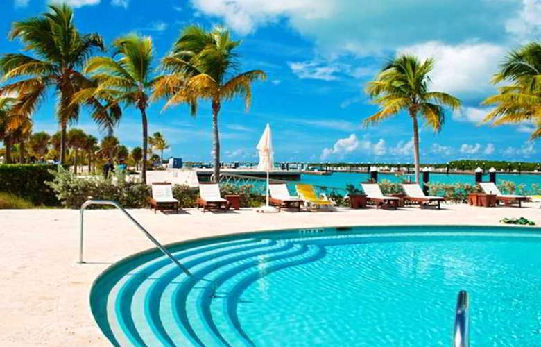 Blue Haven Resort - Pool - 2