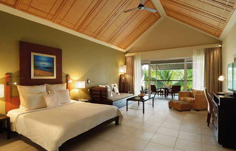 Victoria Beachcomber Resort & Spa - Room - 12