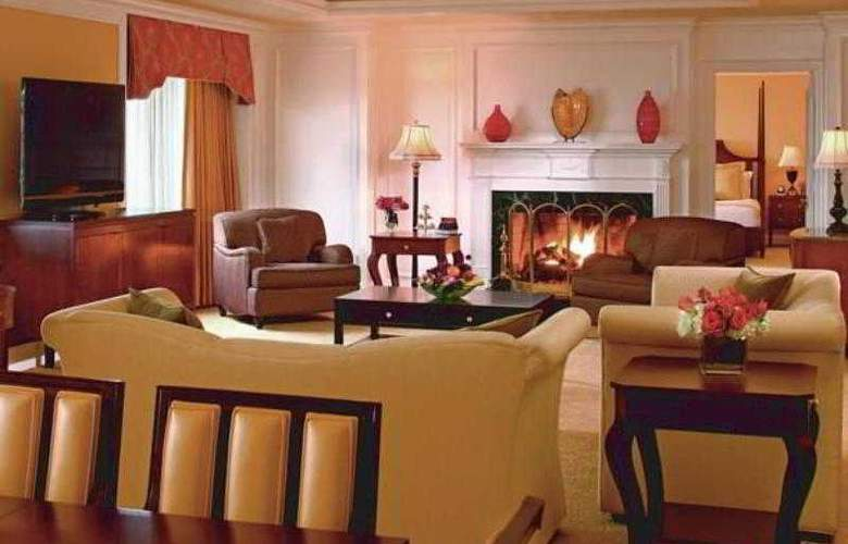 The Ritz-Carlton Tysons Corner - Hotel - 1