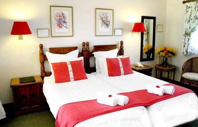 Eight Bells Mountain Inn - Room - 17
