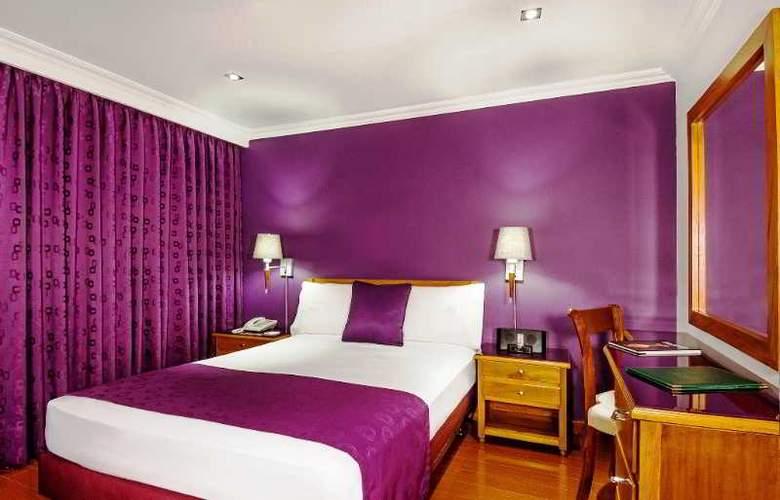 Egina Bogota - Room - 29