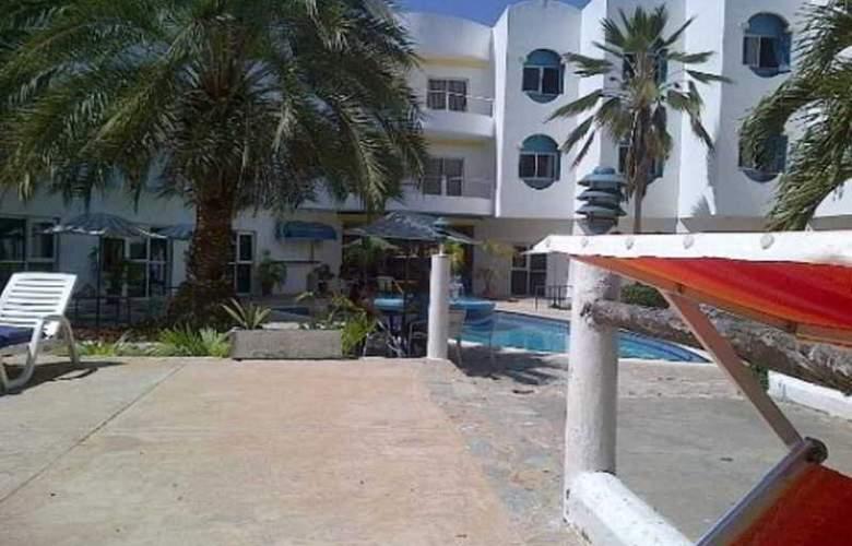 La Oasis Goa - Hotel - 7