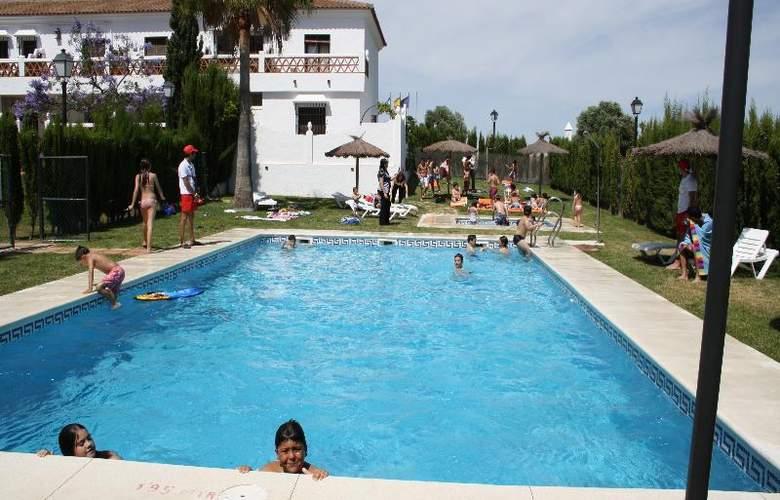 Valsequillo - Pool - 9