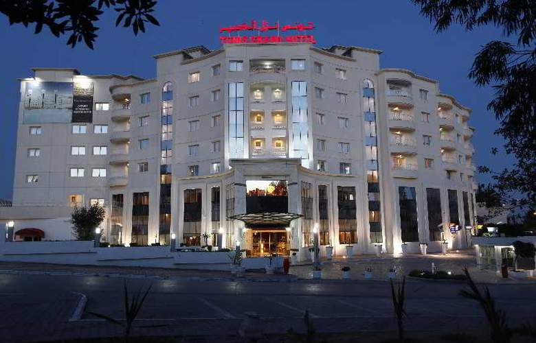 Tunis Grand Hotel - Hotel - 0