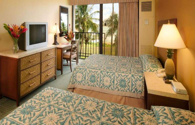 Aston Aloha Beach Hotel - Room - 9