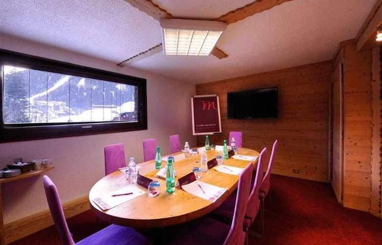 Mercure Chamonix Centre - Hotel - 24