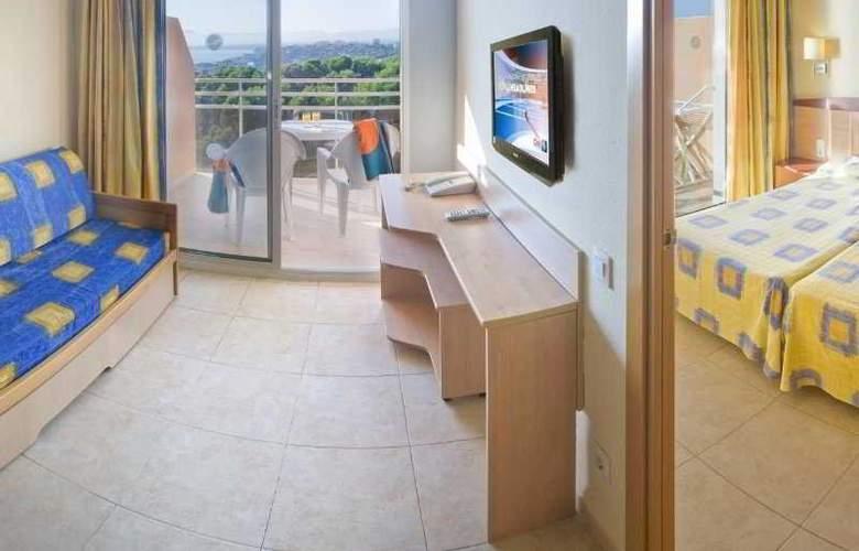 SunClub Salou Apartamentos - Room - 1