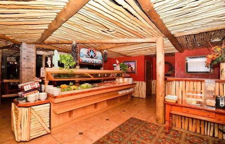 Best Western Saddleback Inn & Conference Center - Hotel - 27