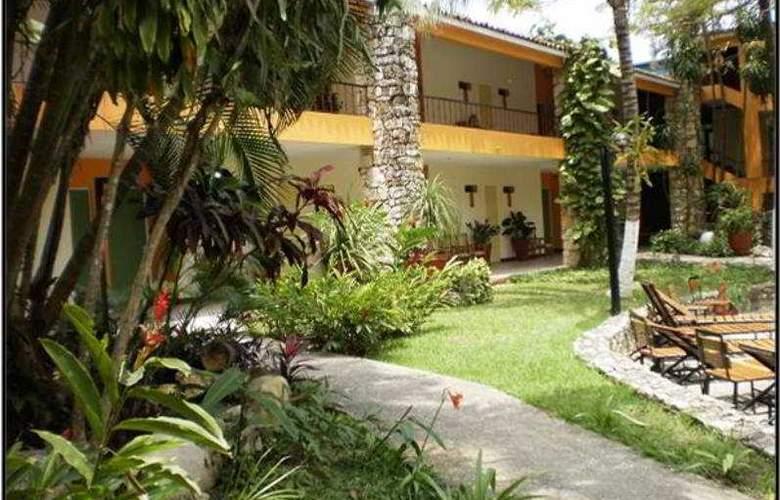 Plaza Palenque - Hotel - 3