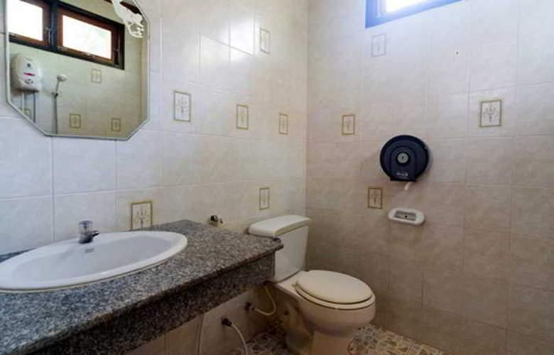 Phangan Bayshore Resort - Room - 26