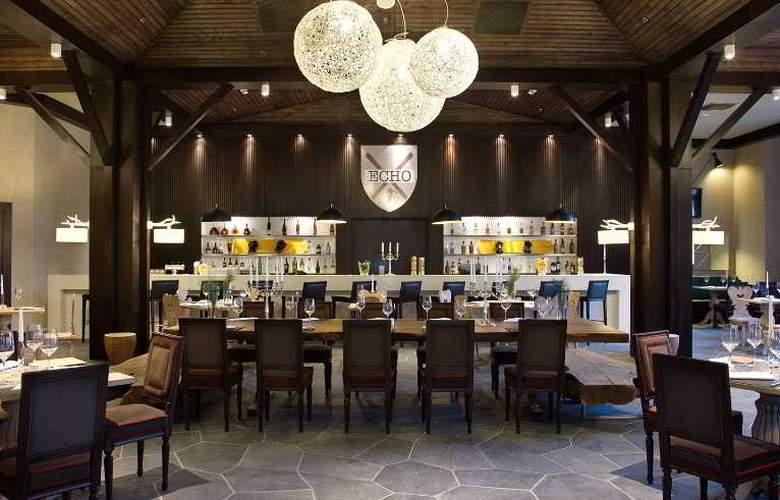Solis Sochi Hotel - Restaurant - 25