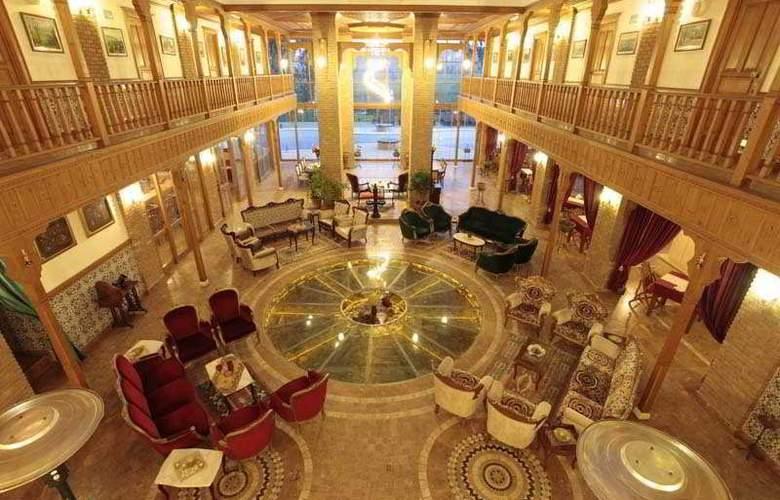 Ottoman Residence - Hotel - 15