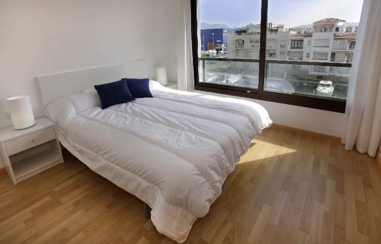 Pierre & Vacances Empuriabrava Marina - Room - 12