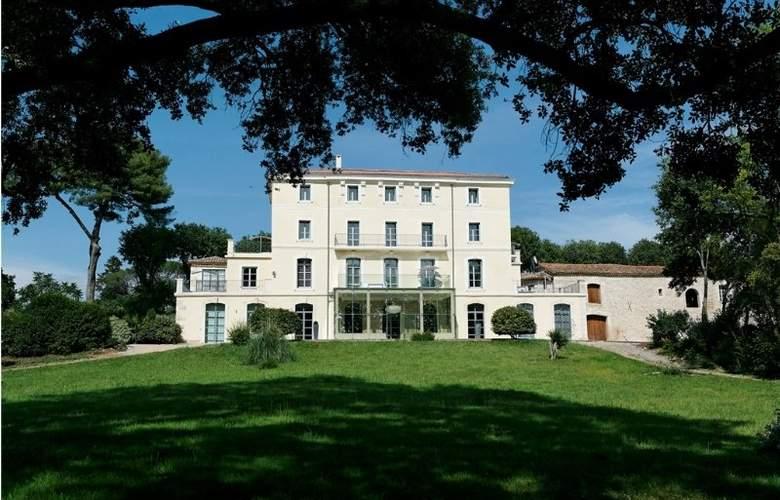 Domaine de Verchant - Hotel - 0