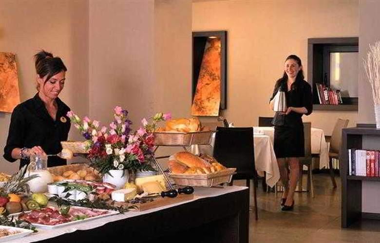 Best Western Metropoli - Hotel - 34