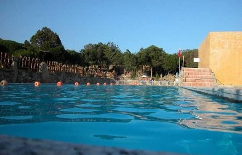 Residenza Capriccioli - Beach - 3