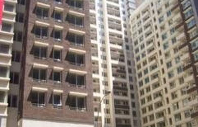BMB Suites Apart Hotel - Hotel - 0