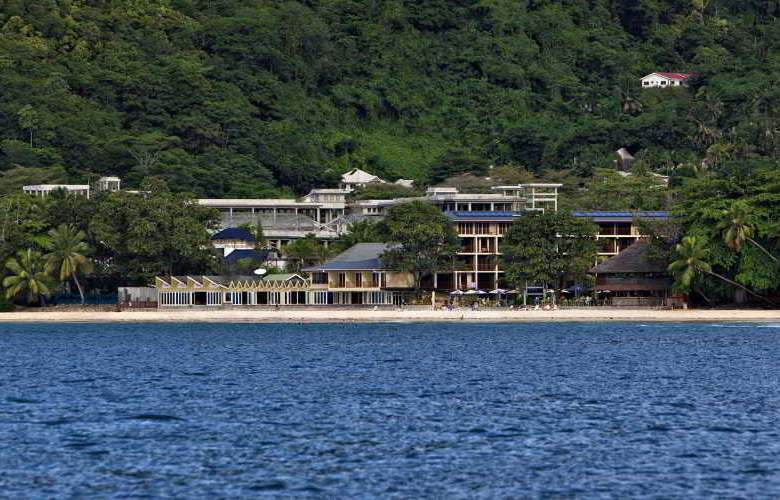 Coral Strand - Hotel - 0