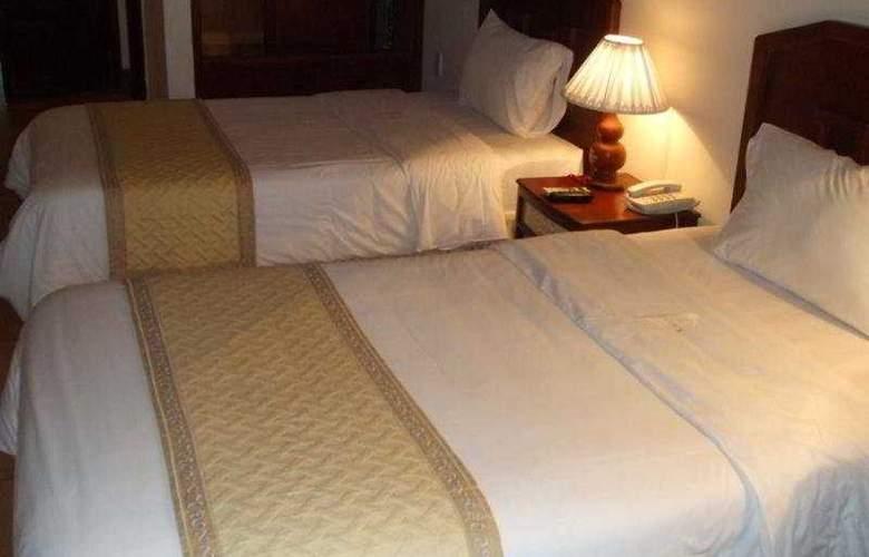 Lang Co Beach Resort - Room - 2