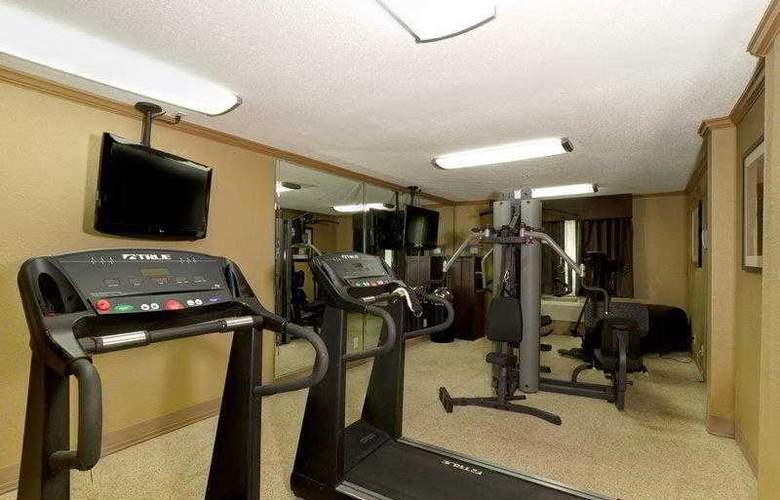 Comfort Inn Plant City - Lakeland - Hotel - 7