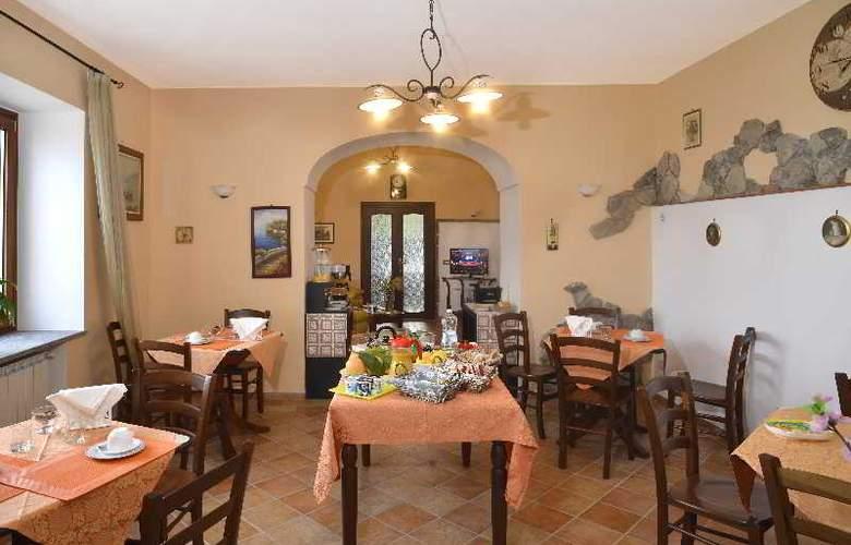 Il Casale Sorrento - Restaurant - 17
