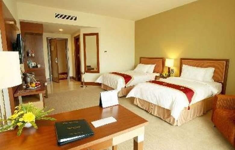 Swiss-Belhotel Maleosan Manado - Room - 3
