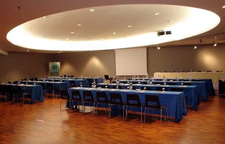 Eurohotel Barcelona Gran Via Fira - Conference - 34