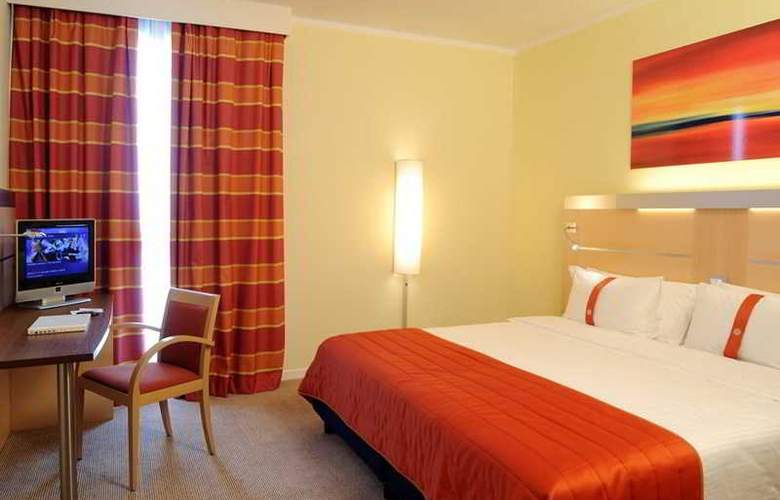 Idea Milano San Siro - Room - 10
