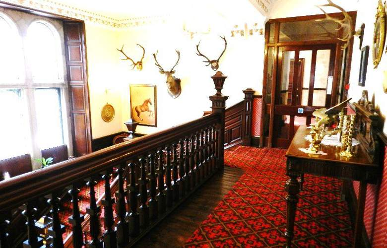 Ledgowan Lodge Hotel - Hotel - 5