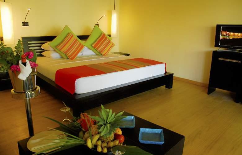 Herathera Island Resort - Room - 8