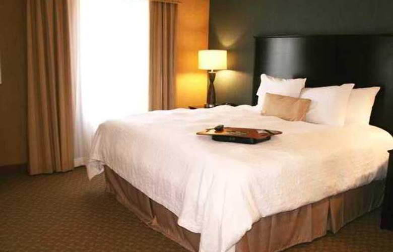 Hampton Inn and Suites Barstow - Hotel - 2
