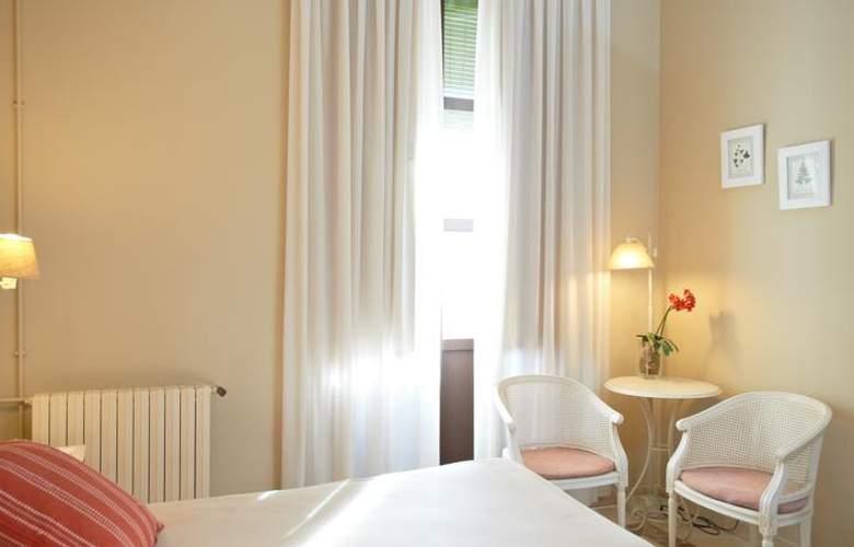 Balneario Termas Pallarés (Hotel Parque) - Room - 8