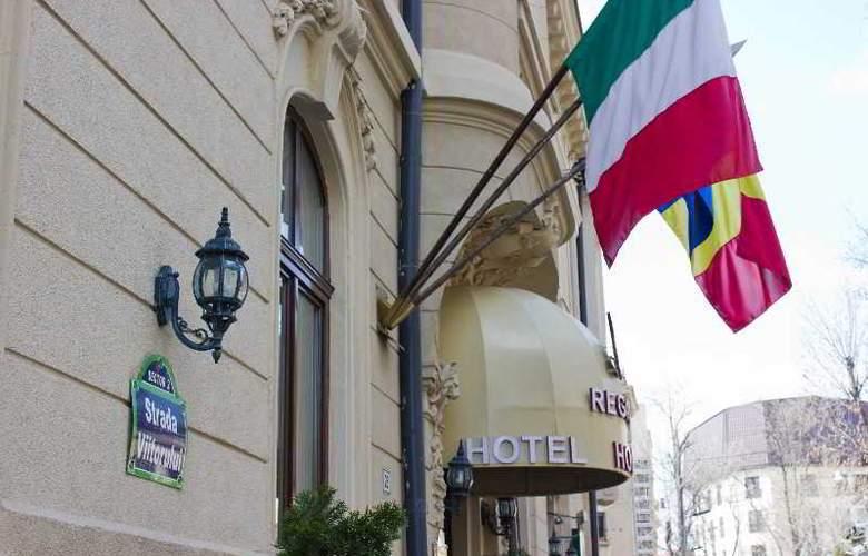 Reginetta 1 Hotel - Hotel - 11