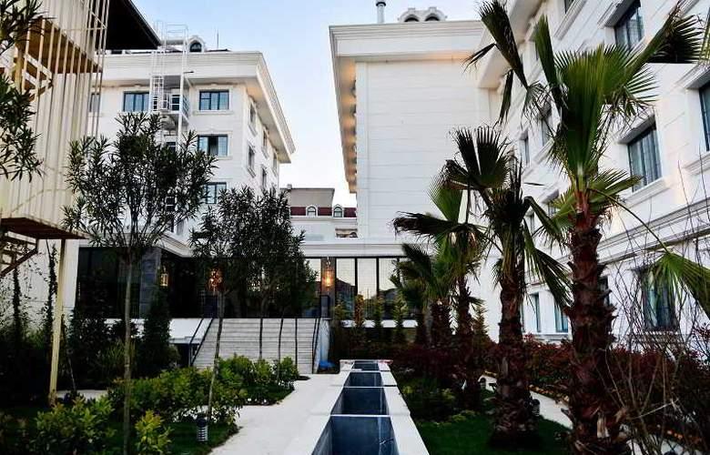 Sura Hagia Sophia Hotel - Hotel - 4