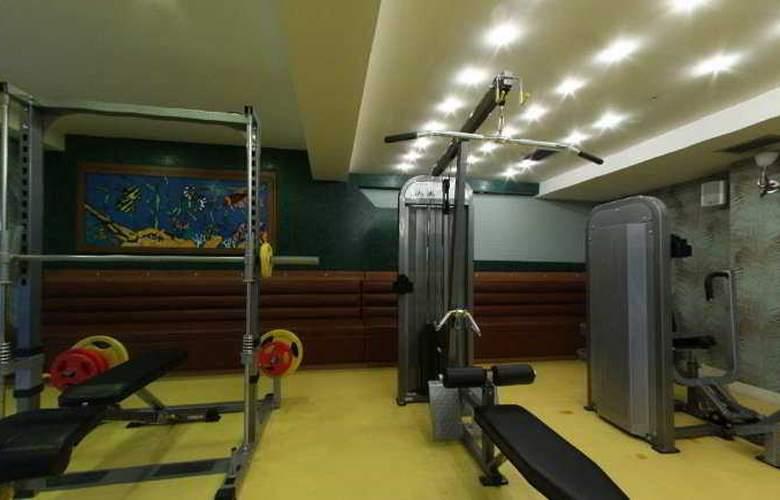 Sakarya Grand Otel - Sport - 6