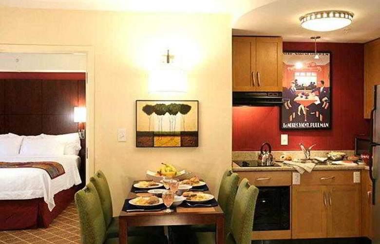 Residence Inn Moncton - Hotel - 17