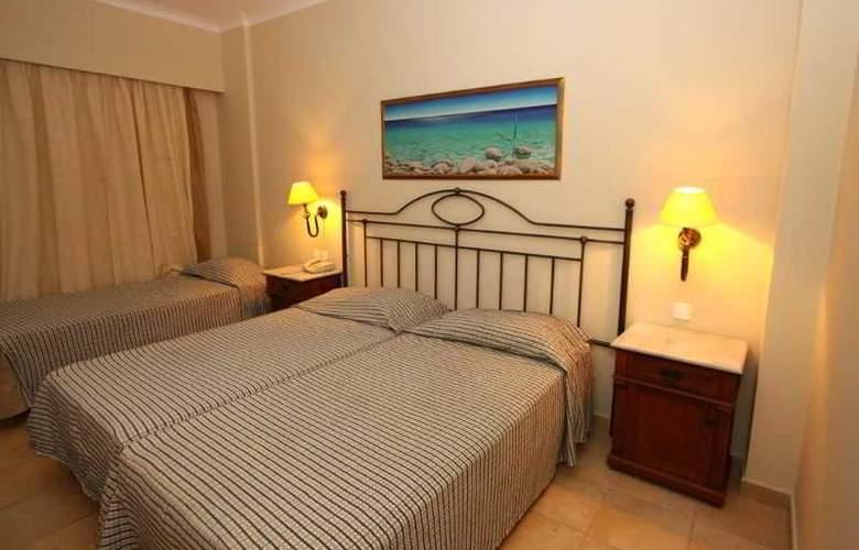 Asteras Resort - Room - 6