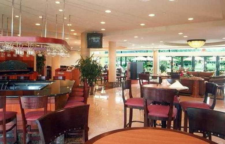DoubleTree Club by Hilton Hotel Orange County - Restaurant - 1