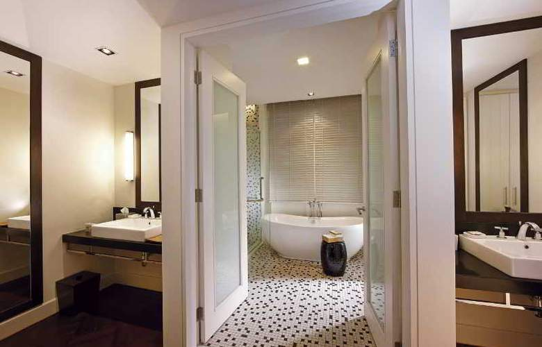 Lone Pine Hotel Penang - Room - 16