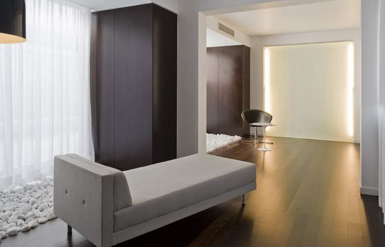 VIP Grand Lisboa - Room - 13