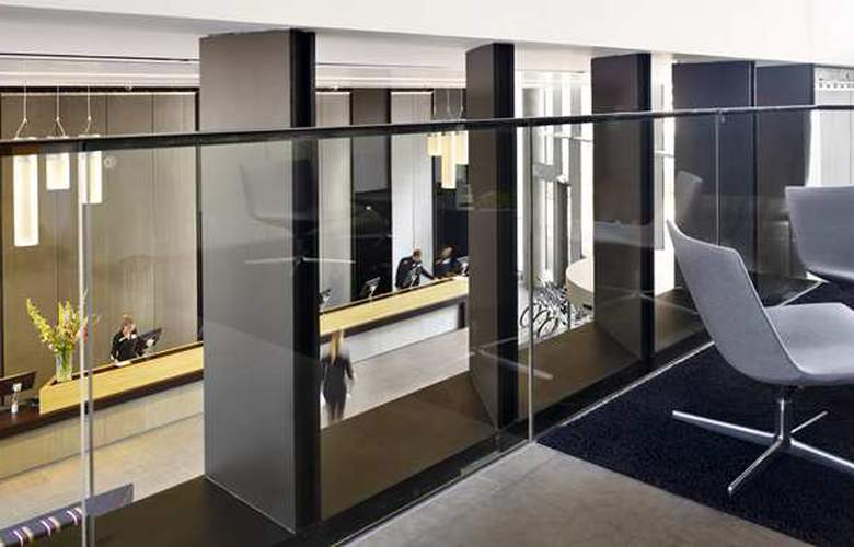 DoubleTree by Hilton Amsterdam Centraal Station - Hotel - 0