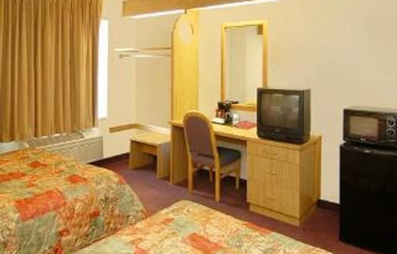 Sleep Inn - Room - 4