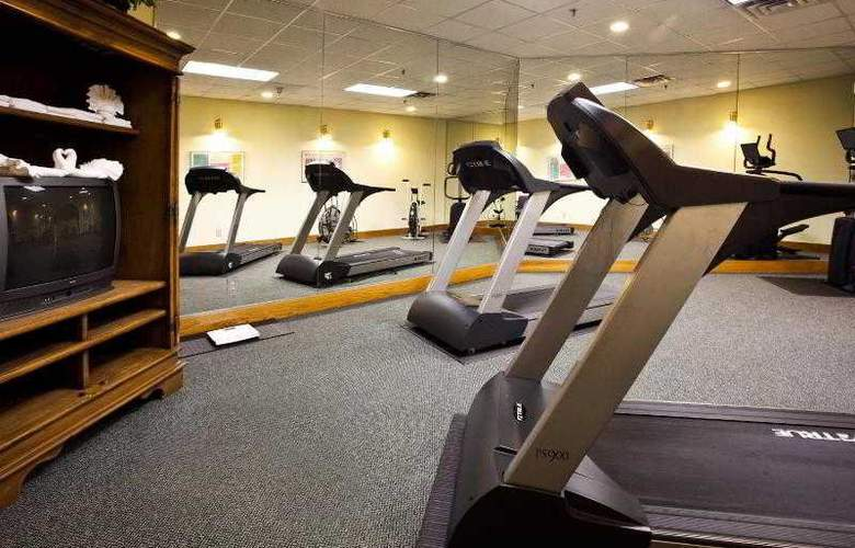 Comfort Inn Orlando - Lake Buena Vista - Sport - 27