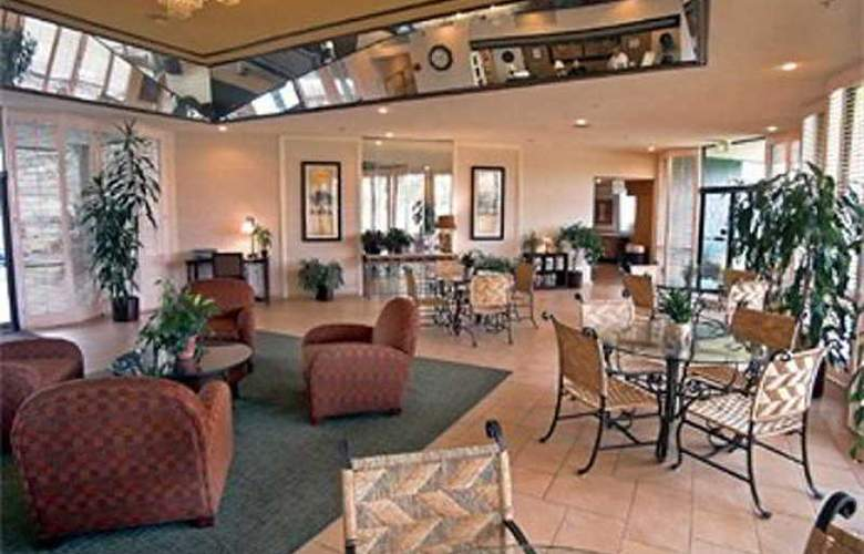 Best Western Plus Garden Court Inn Fremont - General - 1
