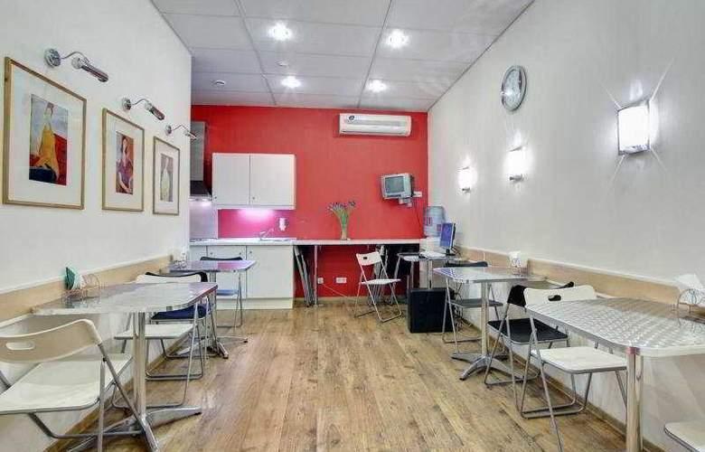 Rinaldi Olympia - Restaurant - 3