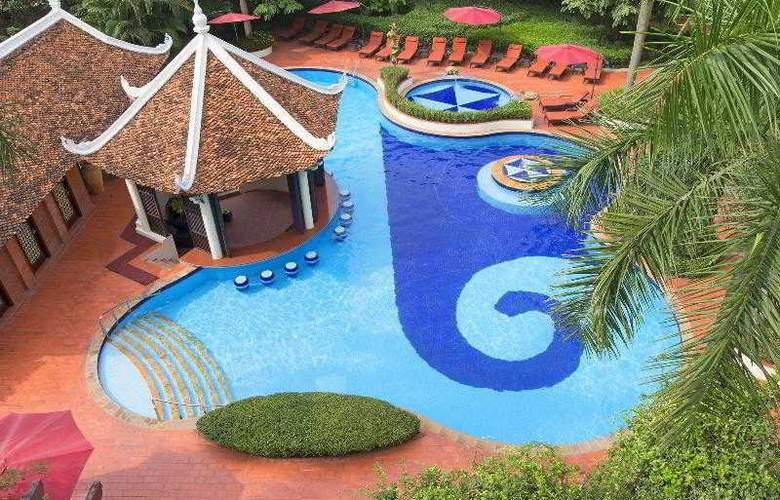 Sheraton Hanoi Hotel - Pool - 46