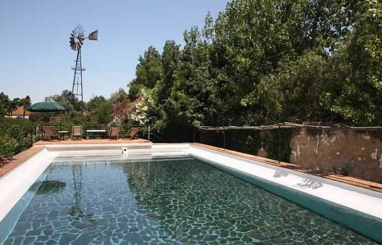 Quinta Da Praia Das Fontes - Pool - 2