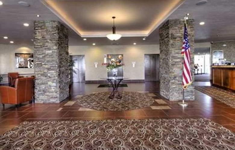 Quality Inn Denver Central - General - 4