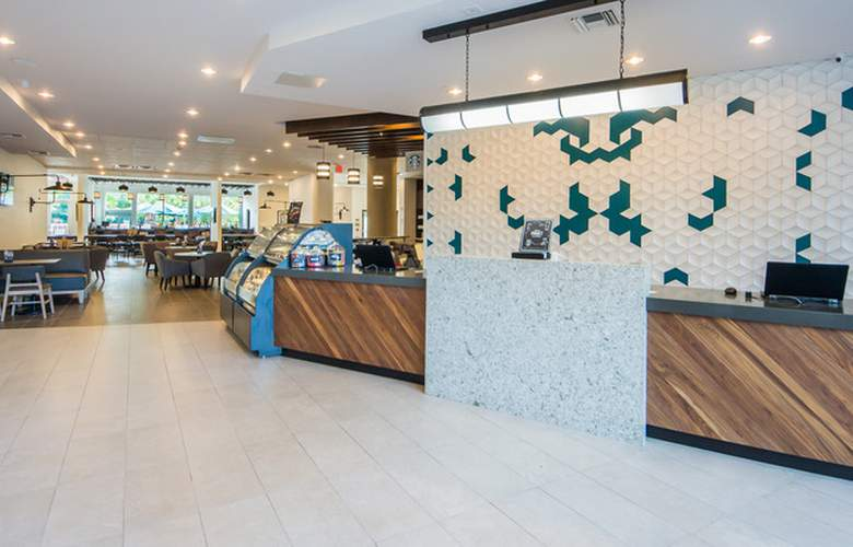Hyatt Place Orlando/Lake Buena Vista - General - 1